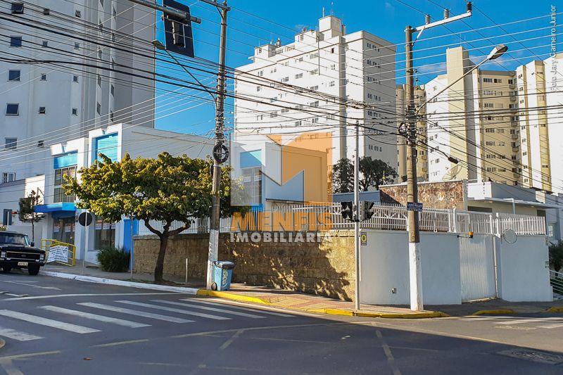 Sala para alugar  com  460.64 m²  no bairro CENTRO em LAGES/SC