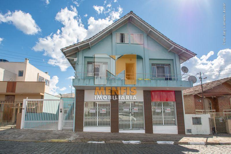 Apartamento  3 quartos no bairro CENTRO em LAGES - Imóveis para locação em Lages e região