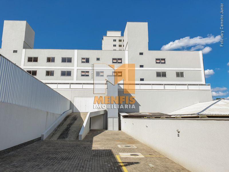 Apartamento para alugar  com  2 quartos no bairro FREI ROGERIO em LAGES/SC