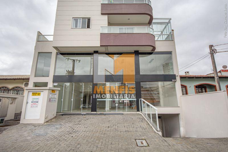 Sala, 500 m²  no bairro CORAL em LAGES/SC - Loja Imobiliária o seu portal de imóveis para alugar, aluguel e locação