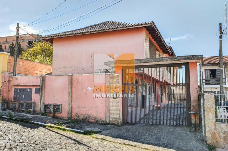 Apartamento  2 quartos no bairro BRUSQUE em LAGES - Imóveis para locação em Lages e região