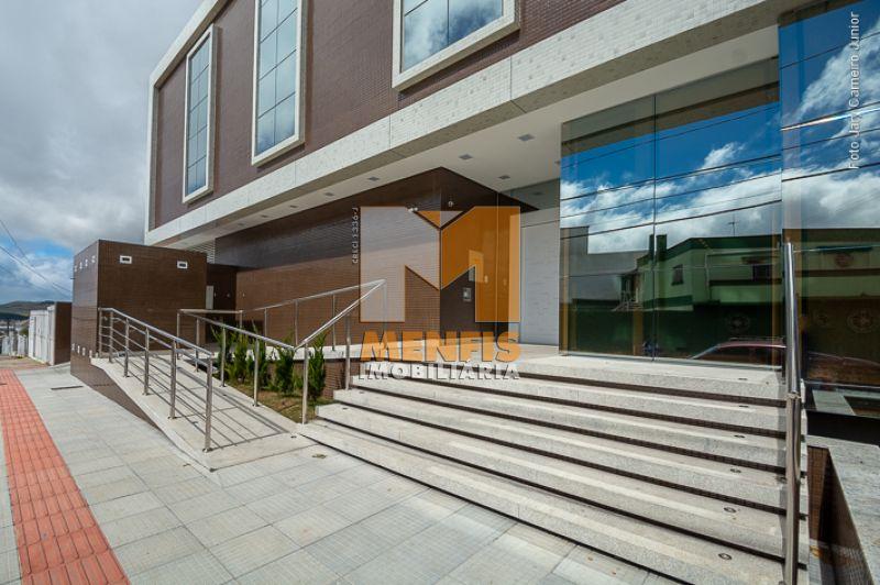 Apartamento para alugar  com  2 quartos 97 m²  no bairro CENTRO em LAGES/SC