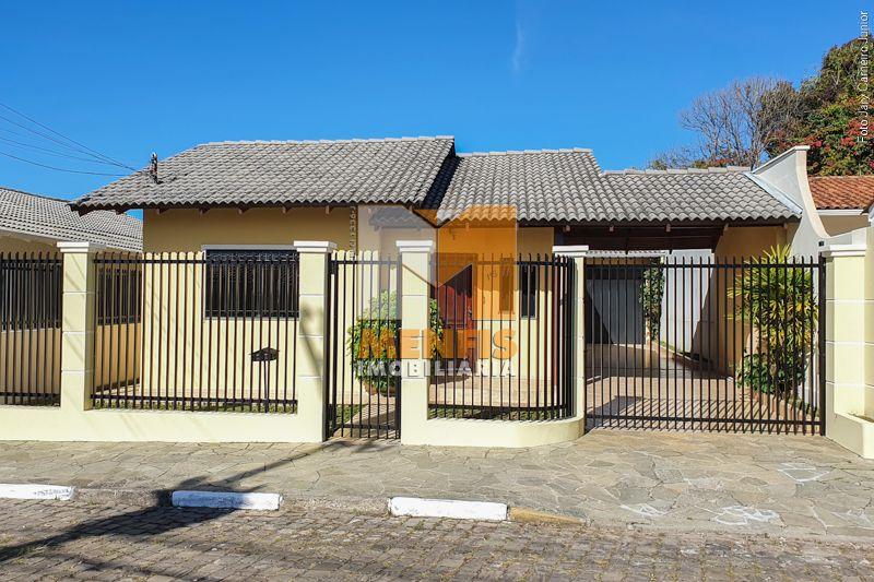 Casa  3 quartos e 1 suíte no bairro UNIVERSITÁRIO em LAGES - Imóveis para locação em Lages e região