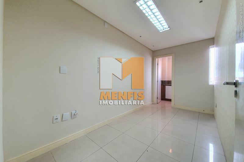 Sala para alugar  com  46.78 m²  no bairro CENTRO em LAGES/SC