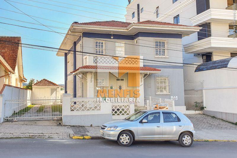 Casa, 250 m²  no bairro CENTRO em LAGES/SC - Loja Imobiliária o seu portal de imóveis para alugar, aluguel e locação