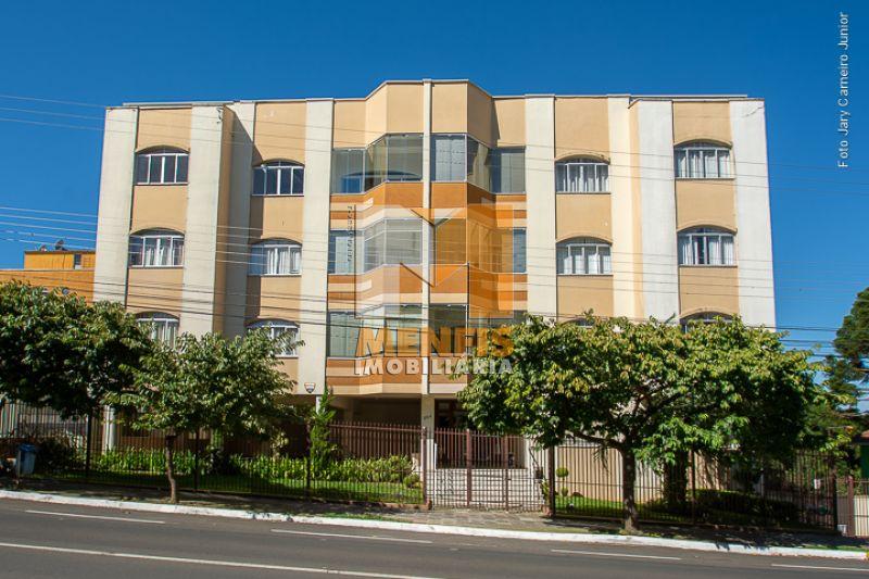 Apartamento  1 quarto e 2 suítes no bairro CENTRO em LAGES - Imóveis para locação em Lages e região