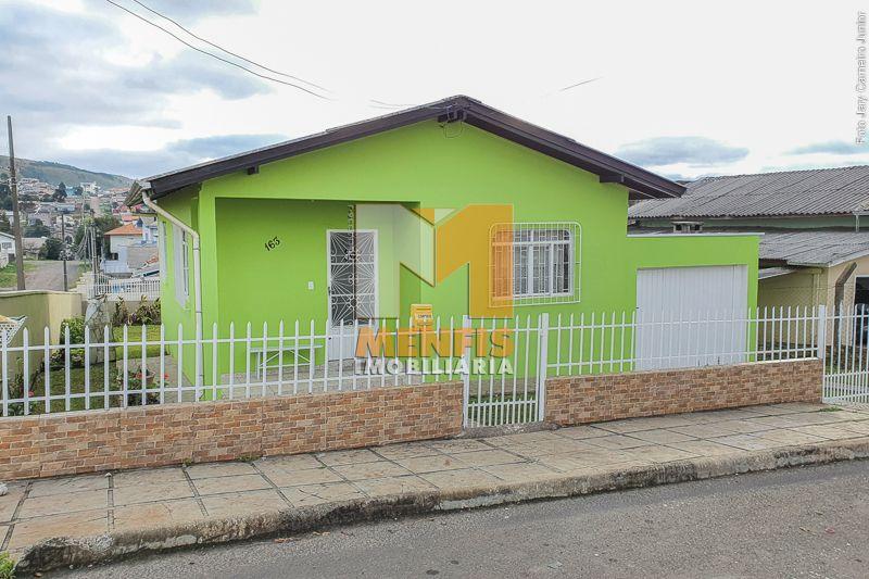 Casa no bairro TRIANGULO em LAGES - Imóveis para locação em Lages e região