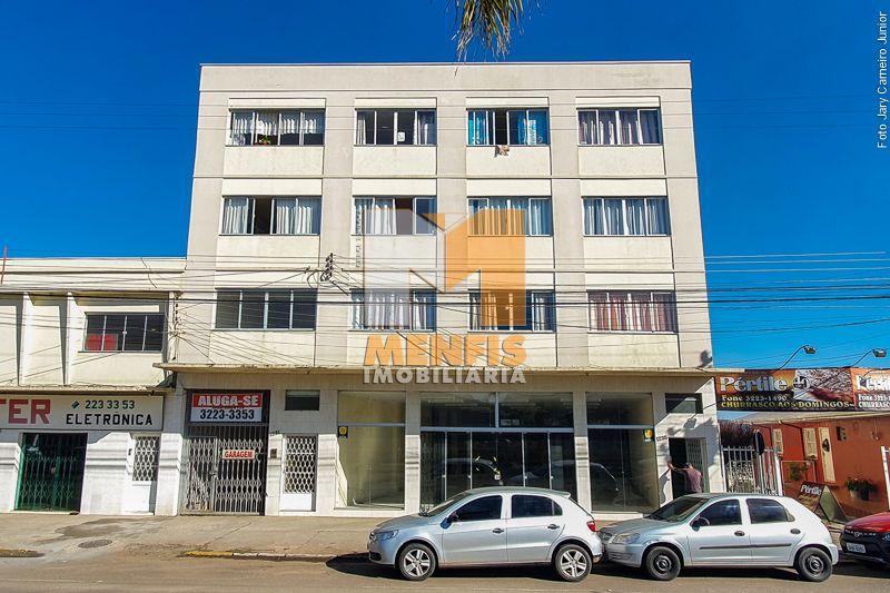 Apartamento  3 quartos no bairro CORAL em LAGES - Imóveis para locação em Lages e região