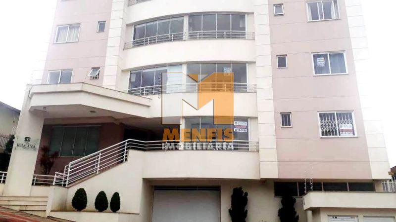 Apartamento 2 quartos, 97.24 m²  no bairro CENTRO em LAGES/SC - Loja Imobiliária o seu portal de imóveis para alugar, aluguel e locação