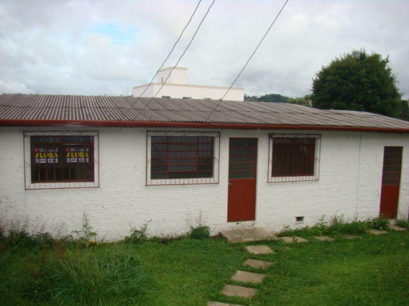 Casa 2 quartos  no bairro COPACABANA em LAGES