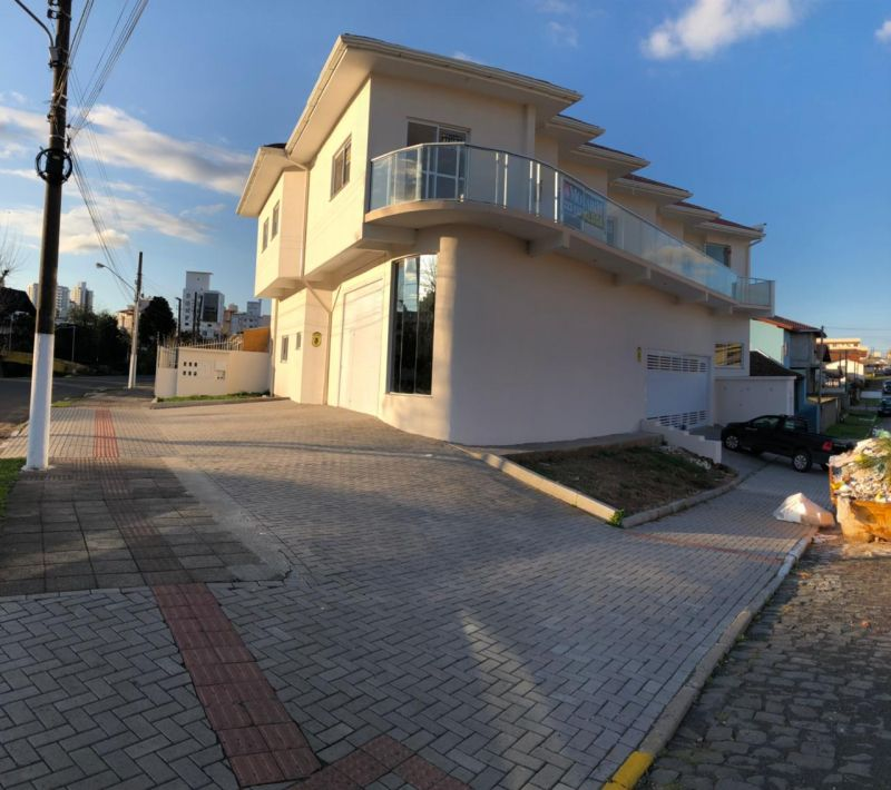 Sala no bairro UNIVERSIT�RIO em LAGES/SC - Loja Imobiliária o seu portal de imóveis para alugar, aluguel e locação
