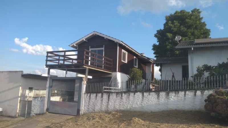 Casa 1 quarto no bairro VILA NOVA em LAGES/SC - Loja Imobiliária o seu portal de imóveis para alugar, aluguel e locação