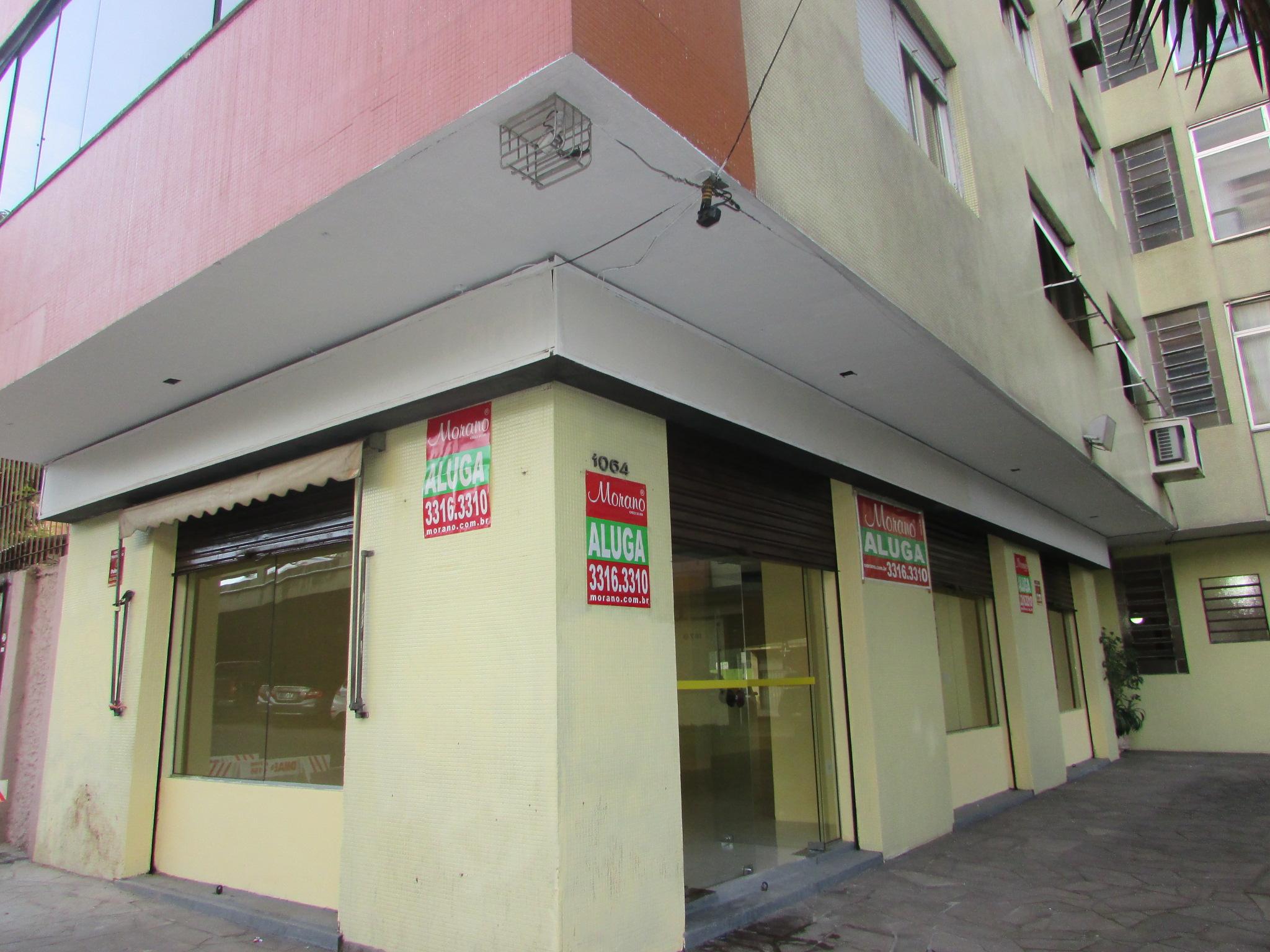 Loja, 74 m²  no bairro RIO BRANCO em PORTO ALEGRE/RS - Loja Imobiliária o seu portal de imóveis para alugar, aluguel e locação