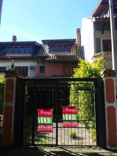 Casa 3 quartos, 178 m²  no bairro IPANEMA em PORTO ALEGRE/RS - Loja Imobiliária o seu portal de imóveis para alugar, aluguel e locação