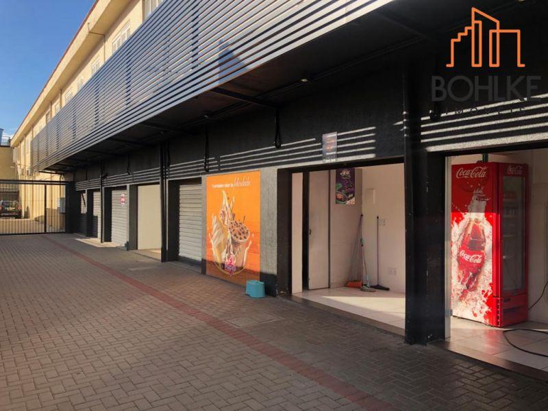 LOJA para alugar  com  5.81 m²  no bairro VILA CACHOEIRINHA em CACHOEIRINHA/RS