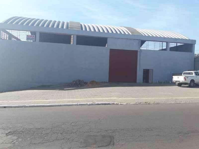 PAVILHAO, 1100 m²  no bairro DISTRITO INDUSTRIAL em GRAVATAI/RS - Loja Imobiliária o seu portal de imóveis para alugar, aluguel e locação