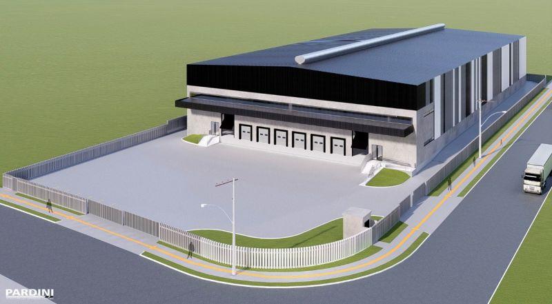 PAVILHAO, 4892 m²  no bairro DISTRITO INDUSTRIAL em CACHOEIRINHA/RS - Loja Imobiliária o seu portal de imóveis para alugar, aluguel e locação