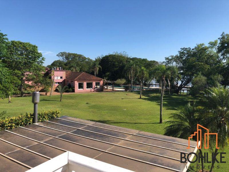CASA para alugar  com  4 quartos 360 m²  no bairro ILHA DA PINTADA em ELDORADO DO SUL/RS