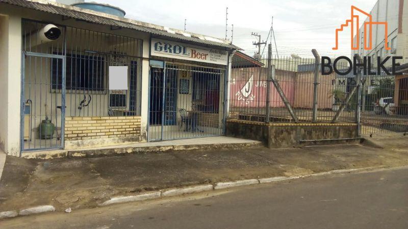 LOJA para alugar  com  60 m²  no bairro VILA BOM PRINCIPIO em CACHOEIRINHA/RS
