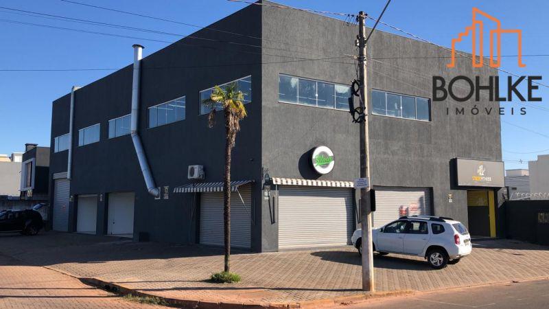 LOJA para alugar  com  36 m²  no bairro CENTRAL PARQUE em CACHOEIRINHA/RS