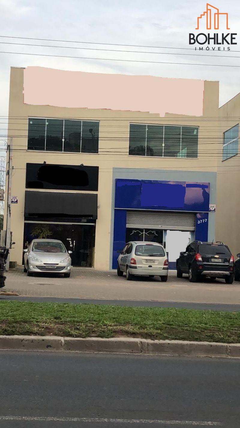 SALA para alugar  com  290 m²  no bairro VILA BOM PRINCIPIO em CACHOEIRINHA/RS