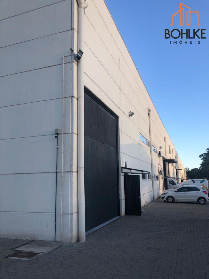 PAVILHAO para alugar  com  1080 m²  no bairro DISTRITO INDUSTRIAL em CACHOEIRINHA/RS