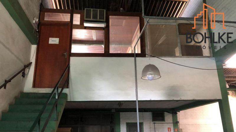 PAVILHAO para alugar  com  1450 m²  no bairro PONTA PORA em CACHOEIRINHA/RS