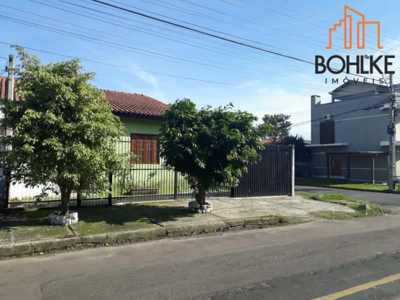 CASA para alugar  com  3 quartos 60 m²  no bairro Mal Rondon em CACHOEIRINHA/RS