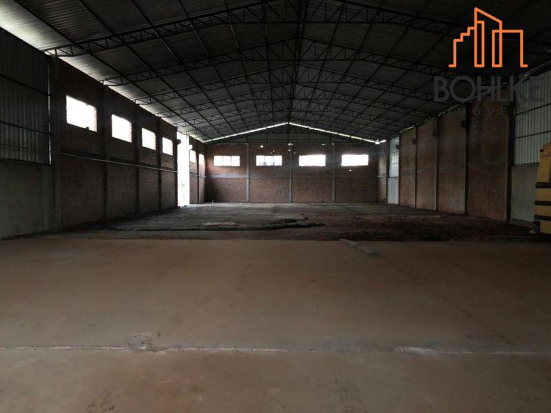 PAVILHAO, 1100 m²  no bairro DISTRITO INDUSTRIAL em CACHOEIRINHA/RS - Loja Imobiliária o seu portal de imóveis para alugar, aluguel e locação
