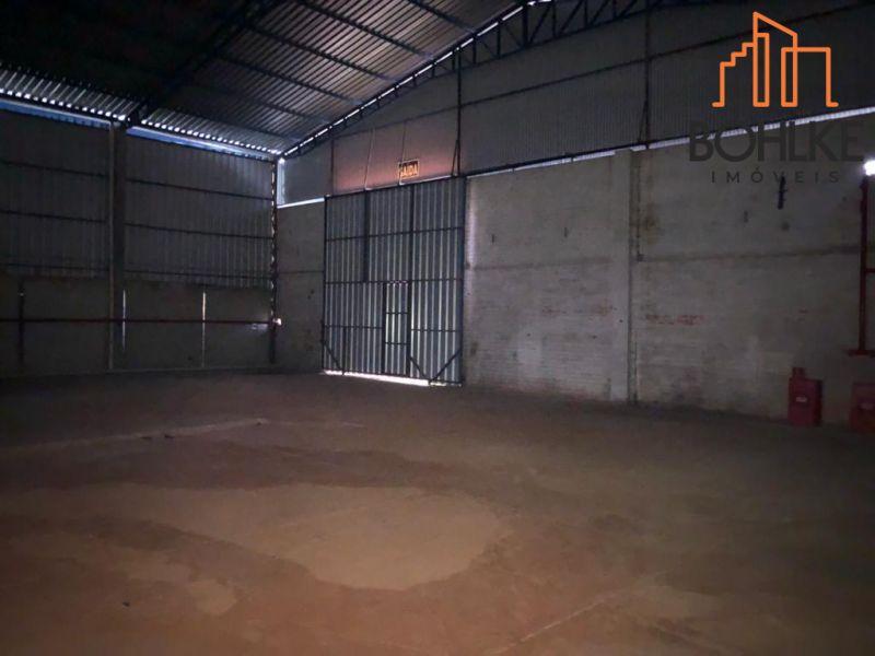 PAVILHAO para alugar  com  1100 m²  no bairro DISTRITO INDUSTRIAL em CACHOEIRINHA/RS