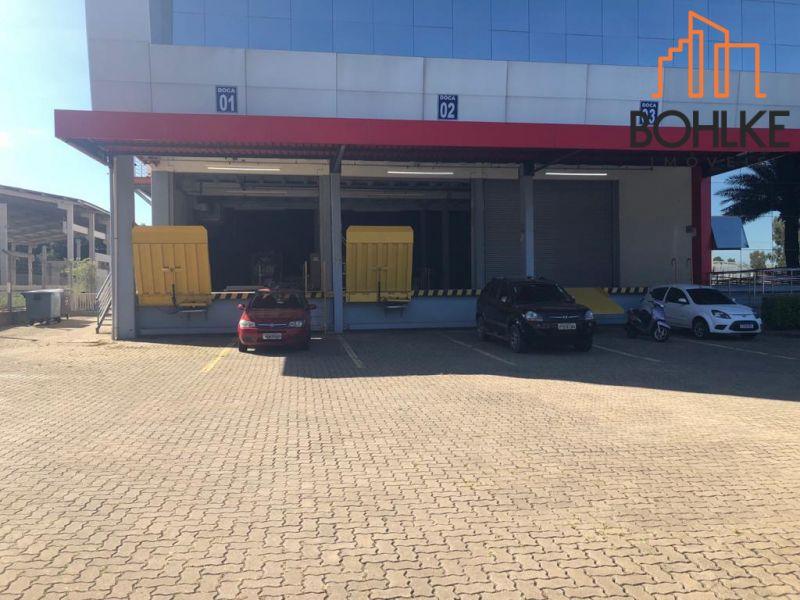 PAVILHAO, 3420 m²  no bairro DISTRITO INDUSTRIAL em CACHOEIRINHA/RS - Loja Imobiliária o seu portal de imóveis para alugar, aluguel e locação