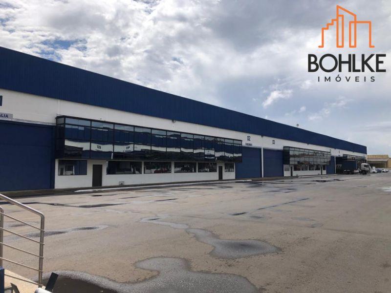 PAVILHAO, 1156 m²  no bairro DISTRITO INDUSTRIAL em CACHOEIRINHA/RS - Loja Imobiliária o seu portal de imóveis para alugar, aluguel e locação