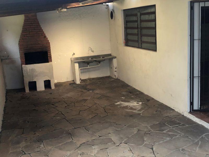 Casa 3 quartos no bairro SANTO ANTONIO em PORTO ALEGRE/RS - Loja Imobiliária o seu portal de imóveis para alugar, aluguel e locação