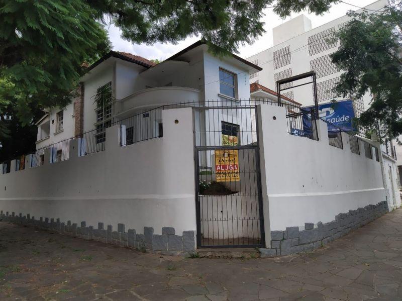 Casa 4 quartos, 485 m²  no bairro PETROP�LIS em PORTO ALEGRE/RS - Loja Imobiliária o seu portal de imóveis para alugar, aluguel e locação