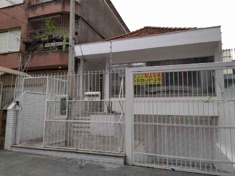Casa 5d  no bairro RIO BRANCO em PORTO ALEGRE