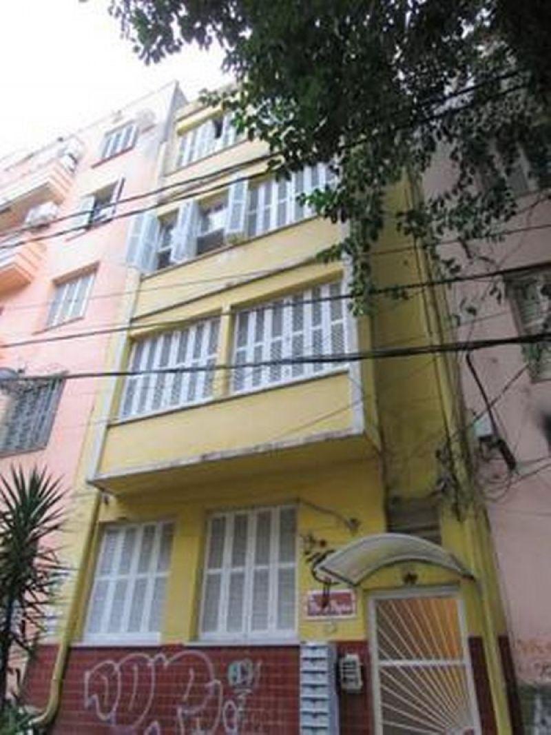 Apto 1 quarto, 30 m²  no bairro CENTRO em PORTO ALEGRE/RS - Loja Imobiliária o seu portal de imóveis para alugar, aluguel e locação