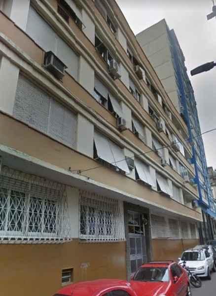 Apto 2d  no bairro CENTRO em PORTO ALEGRE