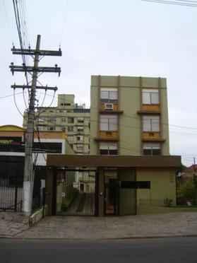 Apto 2d  no bairro CRISTAL em PORTO ALEGRE
