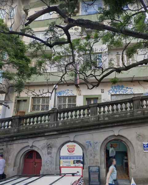 Apto 1d  no bairro CENTRO HISTÓRICO em PORTO ALEGRE