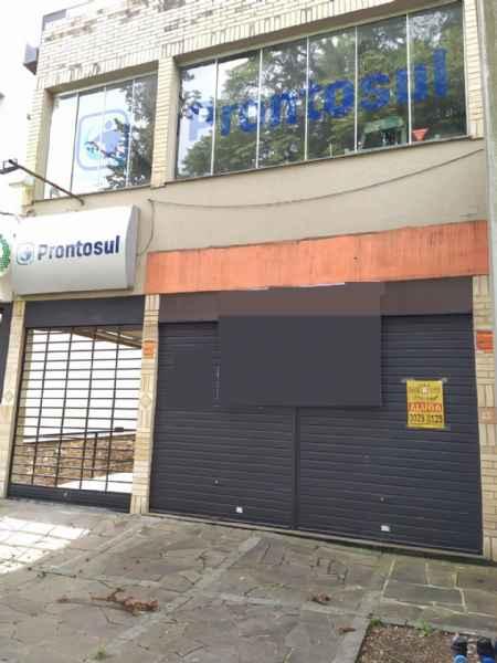 Loja, 110 m²  no bairro TRISTEZA em PORTO ALEGRE/RS - Loja Imobiliária o seu portal de imóveis para alugar, aluguel e locação
