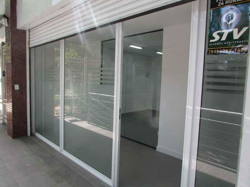 Loja, 30 m²  no bairro MOINHOS DE VENTO em PORTO ALEGRE/RS - Loja Imobiliária o seu portal de imóveis para alugar, aluguel e locação