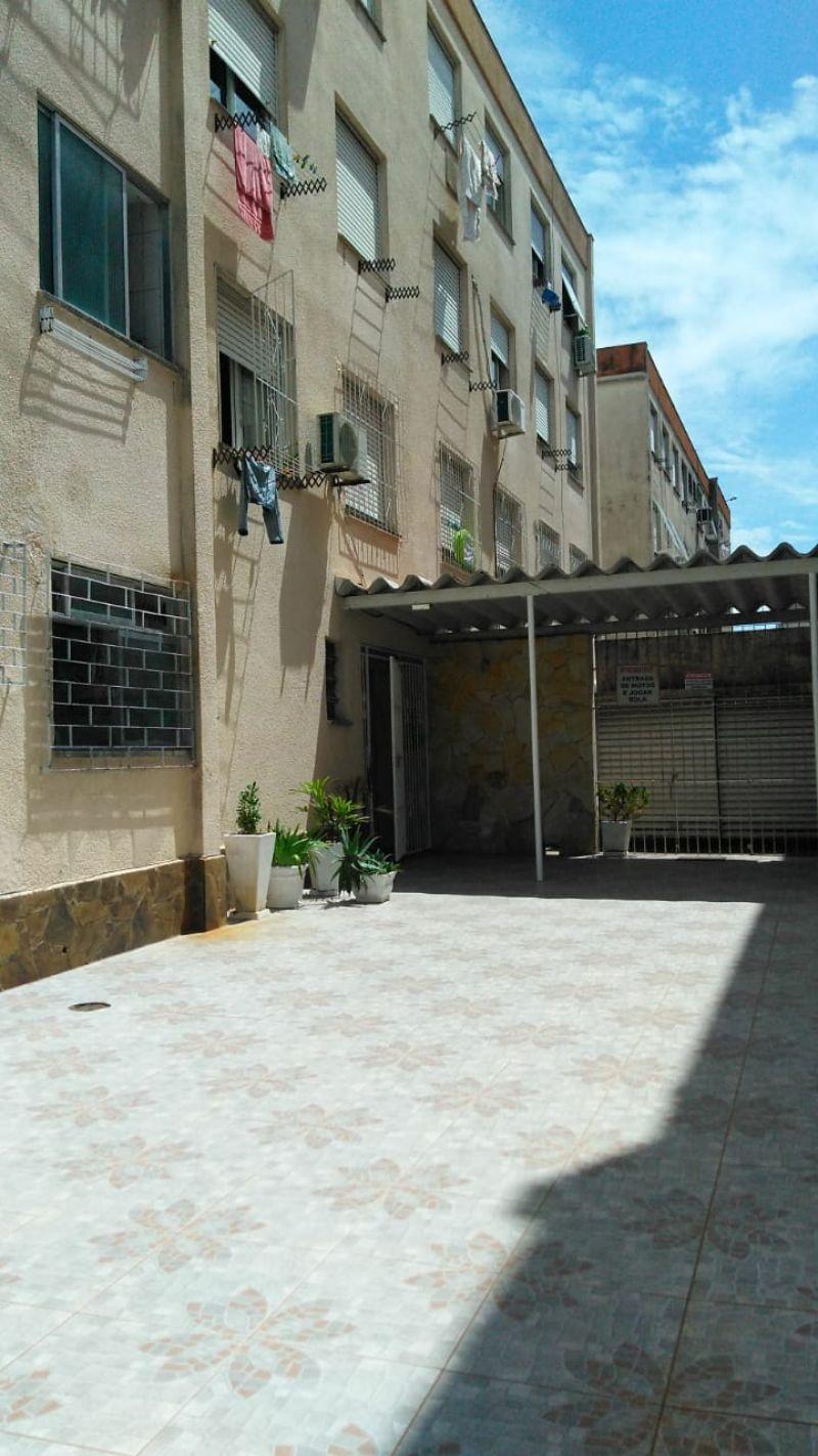Apto 1 quarto no bairro PROTASIO ALVES em PORTO ALEGRE