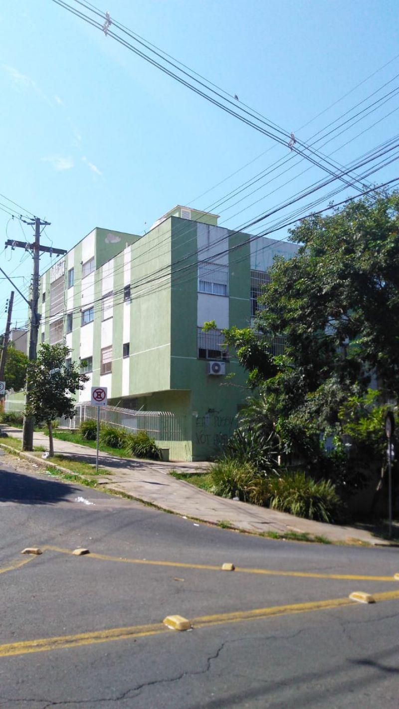 Apto 1 quarto no bairro CRISTO REDENTOR em PORTO ALEGRE