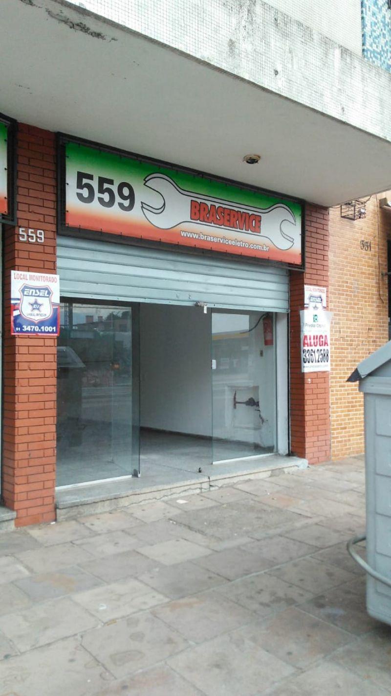 Loja, 600 m²  no bairro PASSO D AREIA em PORTO ALEGRE/RS - Loja Imobiliária o seu portal de imóveis para alugar, aluguel e locação