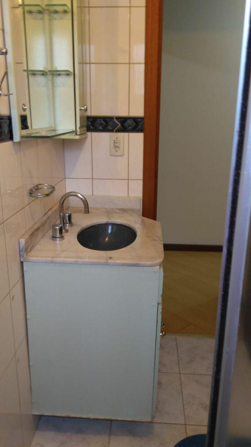 Apto 2 quartos no bairro PASSO DAREIA em PORTO ALEGRE
