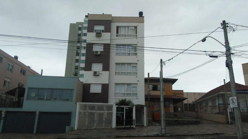 Apto 1 quarto no bairro PASSO DAREIA em PORTO ALEGRE