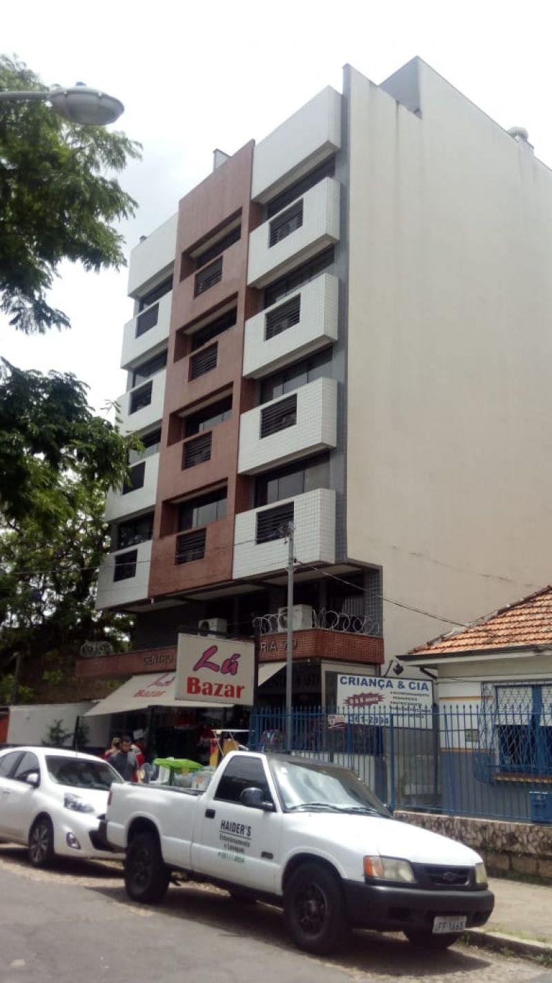 Apto, 23 m²  no bairro PASSO DAREIA em PORTO ALEGRE/RS - Loja Imobiliária o seu portal de imóveis de locação