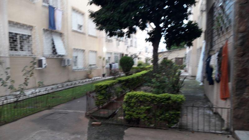 Apto 2 quartos no bairro PROTASIO ALVES em PORTO ALEGRE