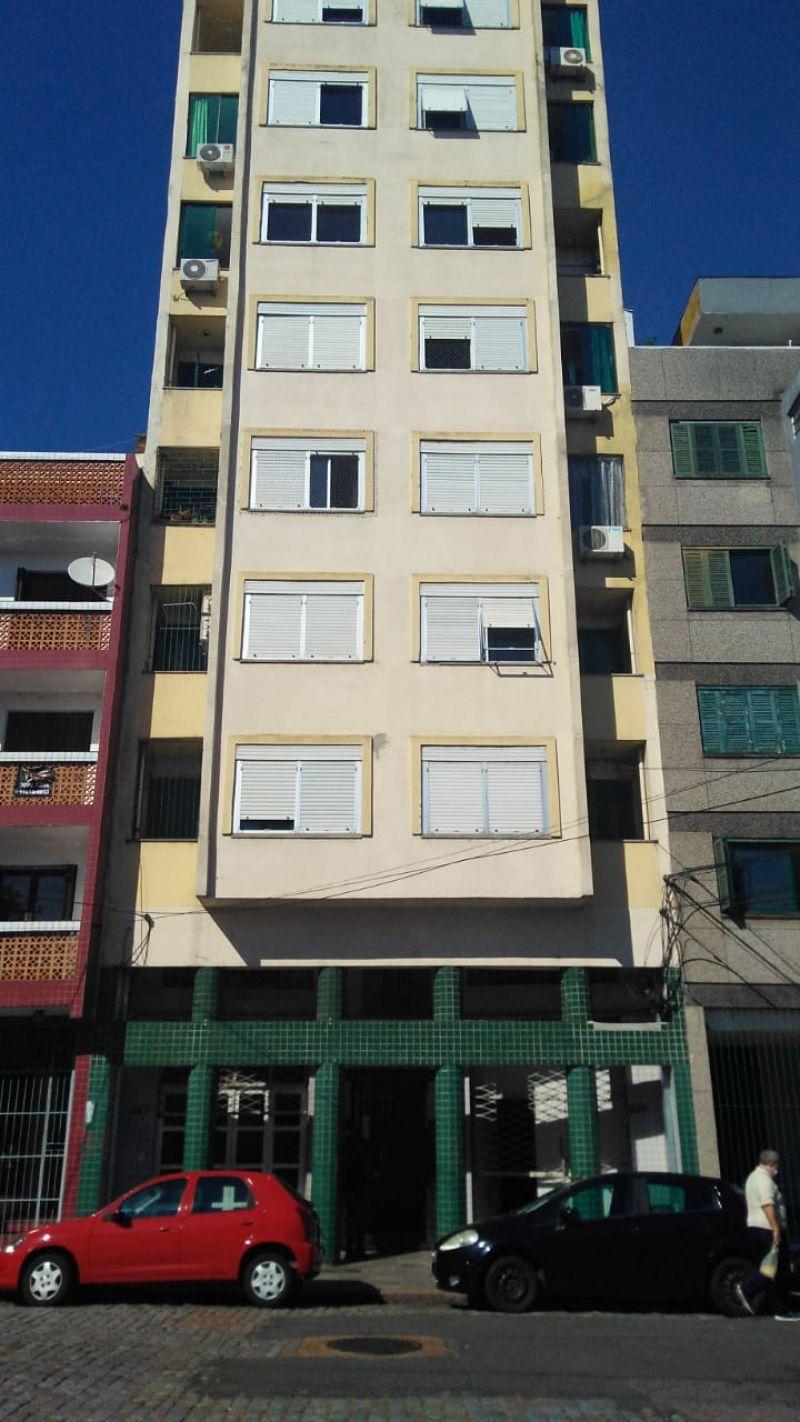 Apto 1 quarto no bairro CENTRO em PORTO ALEGRE