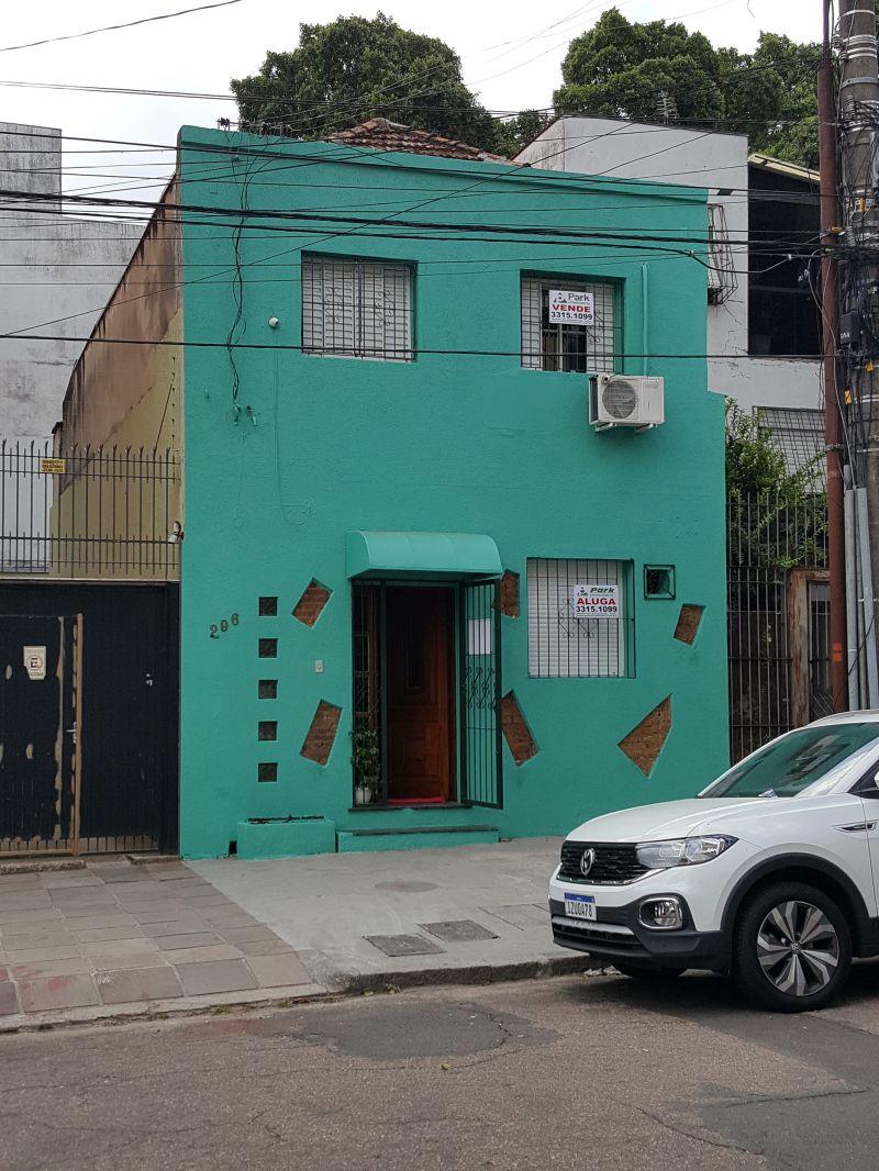 Casa 4 quartos, 73 m²  no bairro AZENHA em PORTO ALEGRE/RS - Loja Imobiliária o seu portal de imóveis de locação